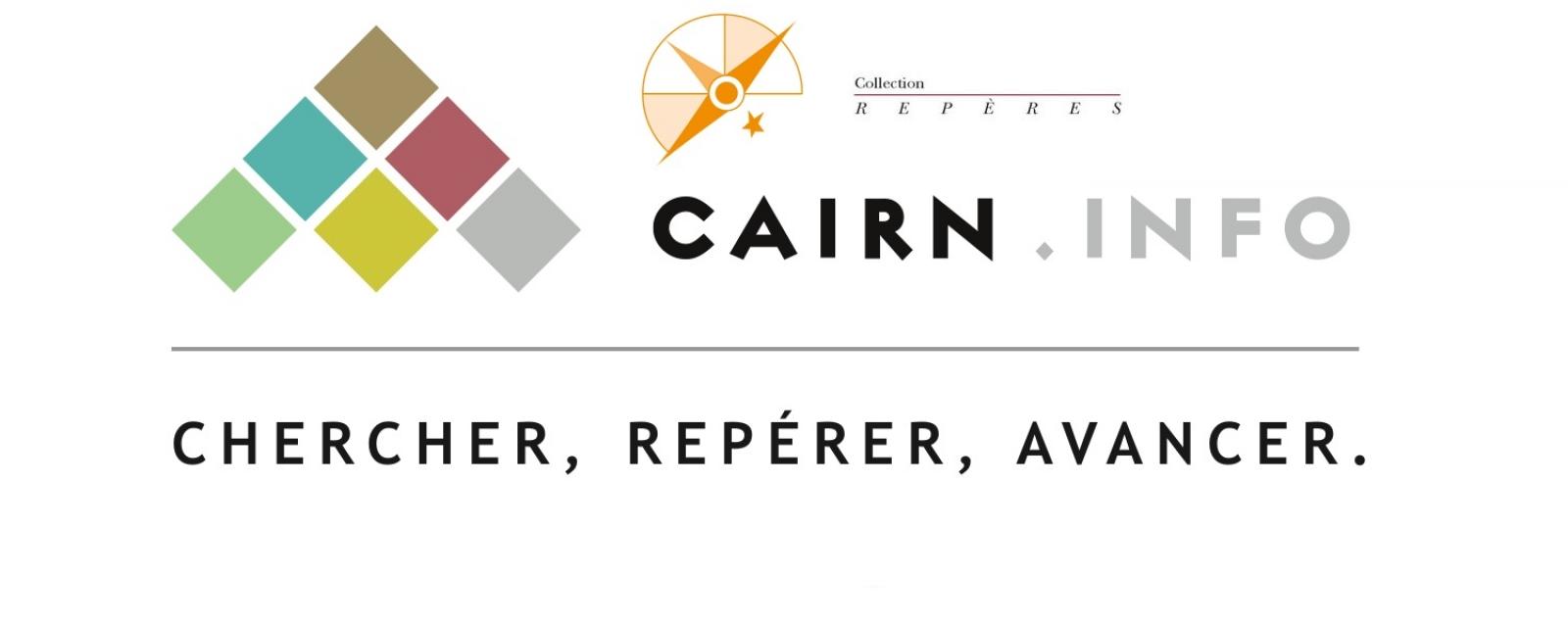 Cairn : Encyclopédies de poche