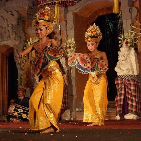 Fonds indonésiens