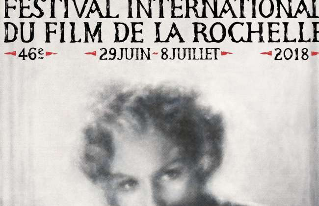 Festival international du film  à la Rochelle 2018 2