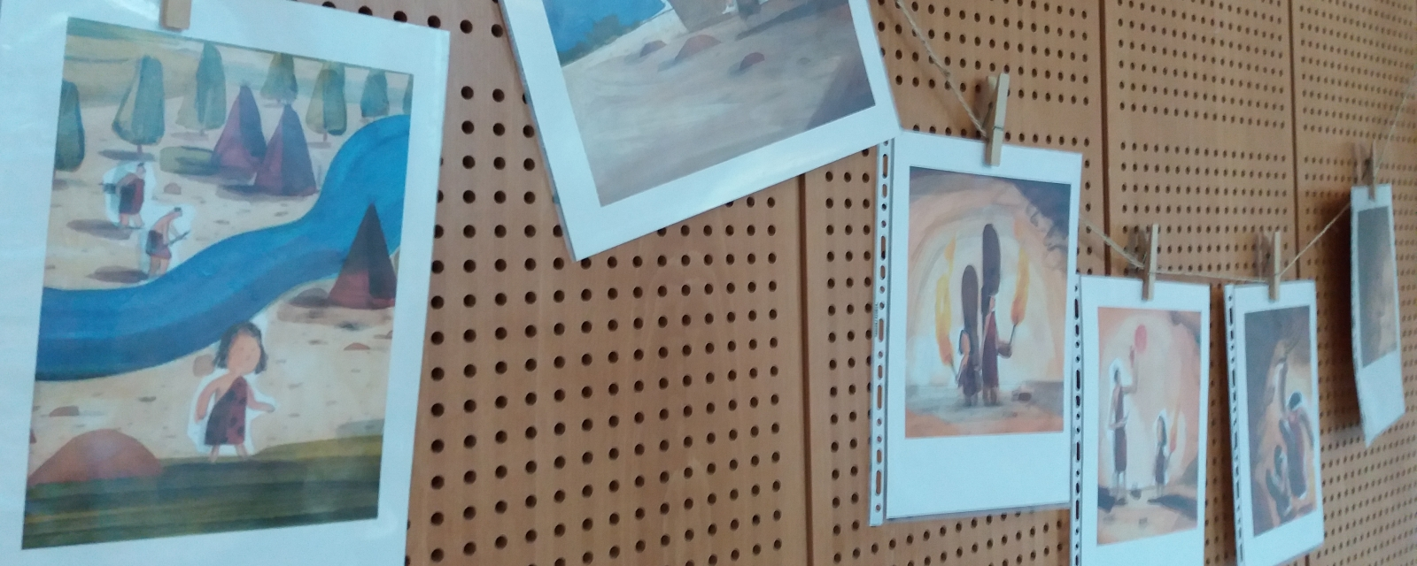 NDLL2019#2 Raconter des histoires de fil en image et hors cadre