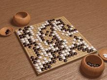 Découvrez le jeu de GO 2