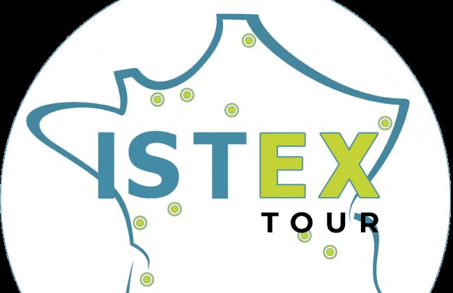 ISTEX Tour - Journée de présentation