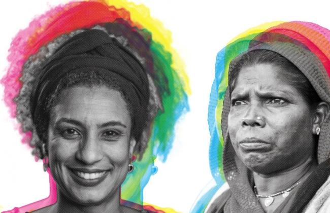 Amnesty International à la BU les 5 et 6 décembre