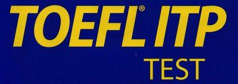 TOEFL ITP session mars 2019