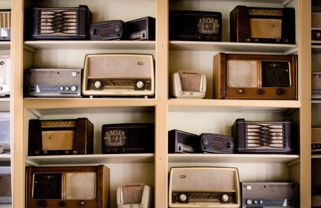 Des archives audiovisuelles à la BU : l'INAthèque 1