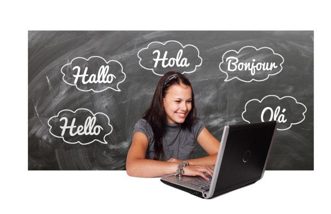 Et vous, comment apprenez-vous les langues ?