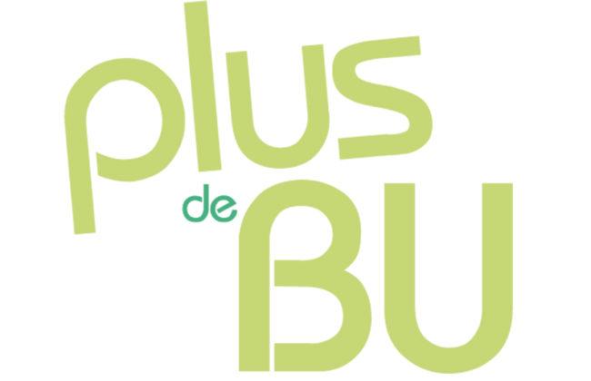 Encore + de BU! 3