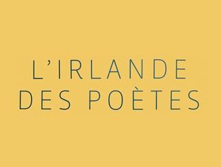 EXPOSITION - L'IRLANDE DES POÈTES