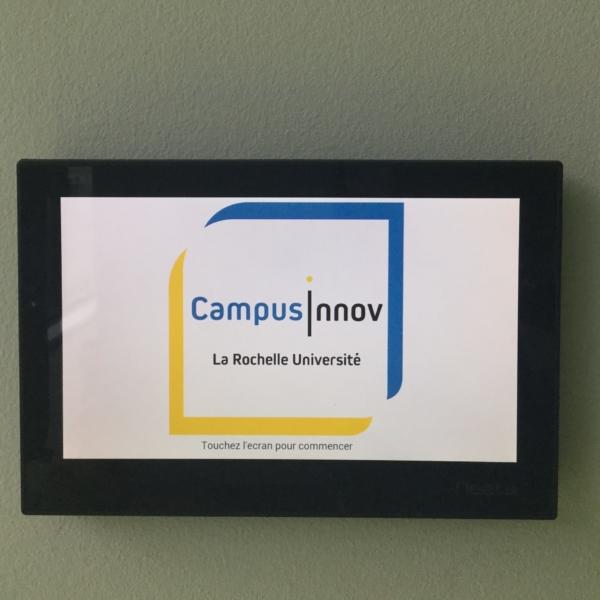 Salles Campus Innov
