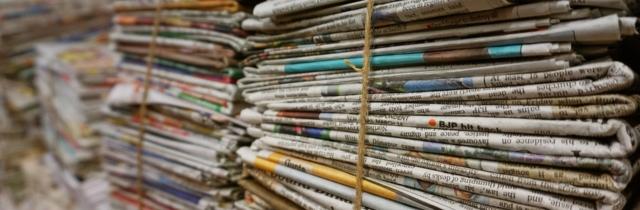 Accéder à la presse en ligne