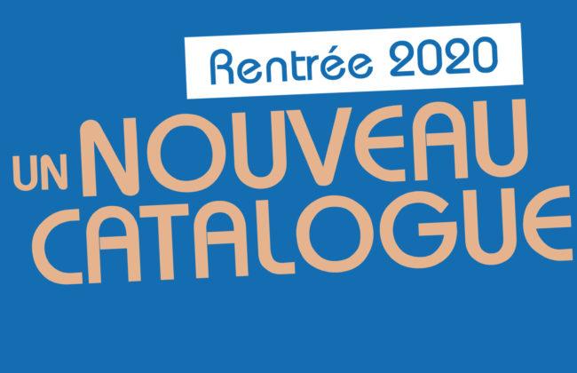 Découvrez le nouveau catalogue de la BU de La Rochelle