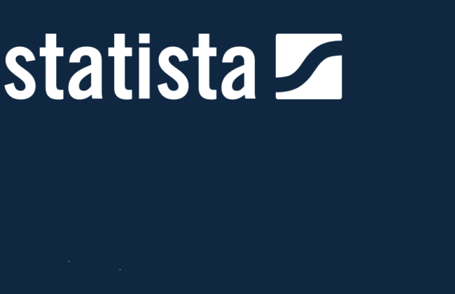 Testez Statista jusqu'au 30 novembre 2020